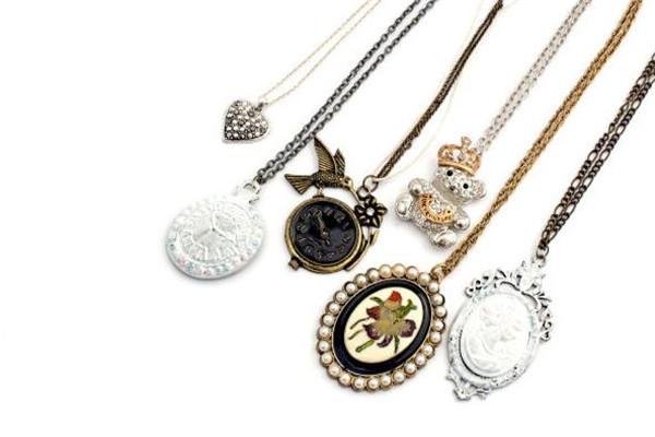 曼蒂娜珠宝多种