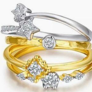 mauboussin珠宝宣传