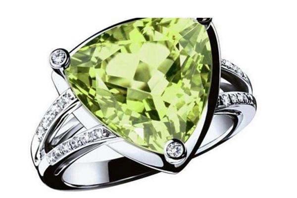 mauboussin珠寶設計