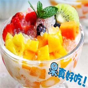 爱果水果捞