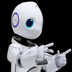 千悟星少儿机器人潮流