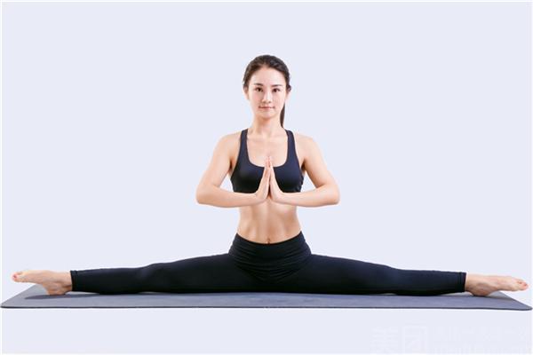 青青瑜伽会所品质