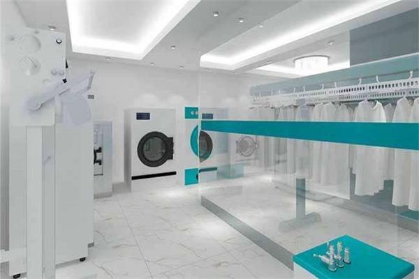 新一代绿色干洗服务