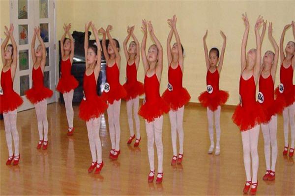 精彩人生少儿舞蹈品质