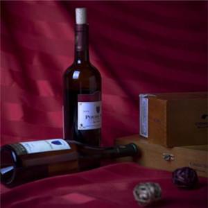 诗尼格葡萄酒十年