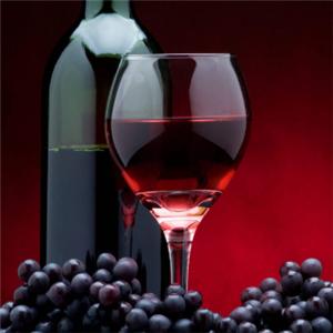 文娜玛红葡萄酒十年