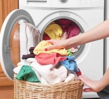 企鹅干洗多件衣服