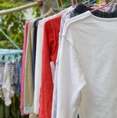 飞象干洗衣服
