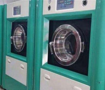 申欣干洗洗衣机