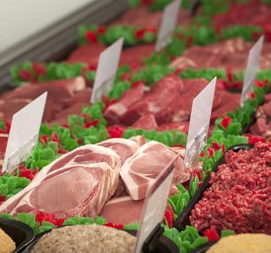 中粮肉食品质