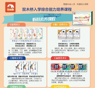 双木桥儿童成长馆产品4