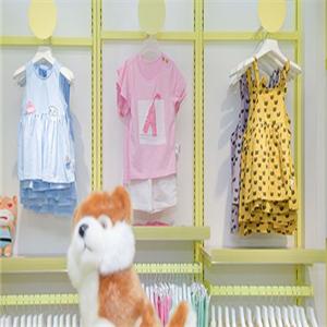 小数点母婴生活馆衣服时尚
