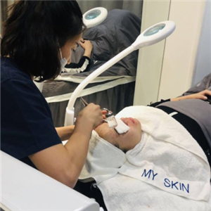 myskin韩国皮肤管理专业