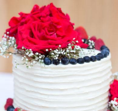 糕小愛藍莓