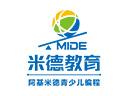 阿基米德青少年編程品牌logo