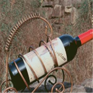 西夫拉姆紅酒酒架