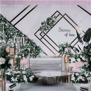 摩卡婚礼策划加盟
