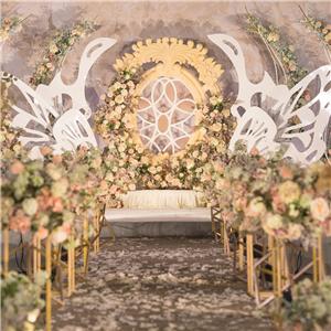 摩卡婚礼策划爱恋