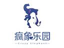 疯象乐园品牌logo
