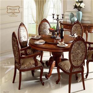 臺森家具餐桌