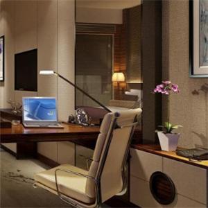 新城酒店房間設施