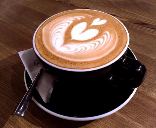 南洋咖啡濃郁