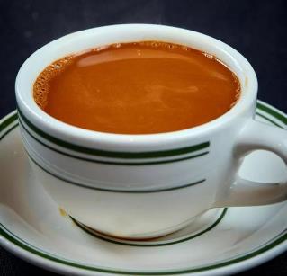 南洋咖啡一杯