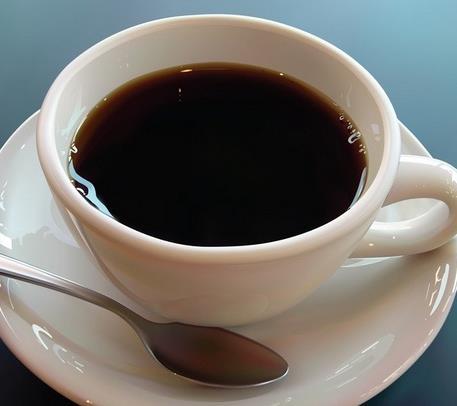 拉芳舍咖啡濃郁