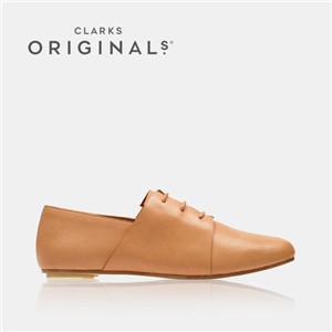 其樂女鞋皮鞋