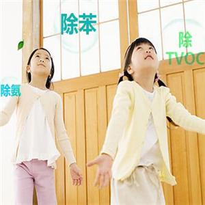 立佳潔空氣治理健康