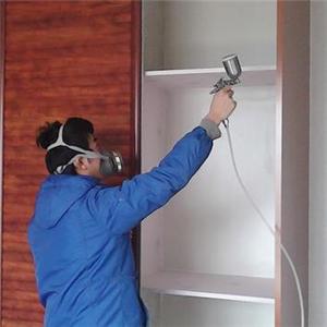 立佳潔空氣治理施工