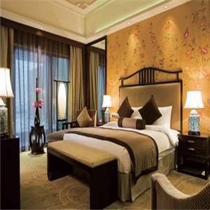伯爵酒店標準房
