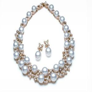 珍珠堂珍珠項鏈