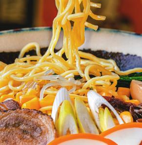 松本町日式料理产品1