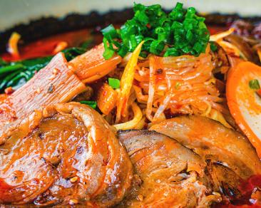 松本町日式料理产品2