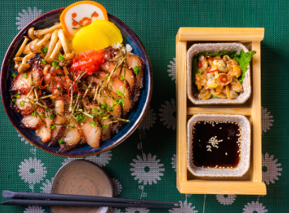 松本町日式料理产品4