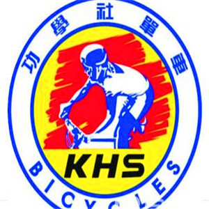 KHS功学社单车雷竞技最新版