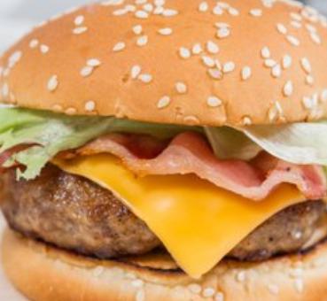 漢客堡漢堡產品3