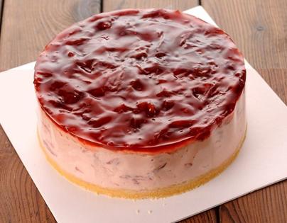 鑫滋味蛋糕加盟