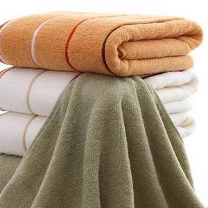 蝸品浴巾材質好