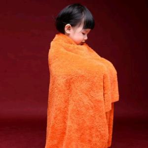 蝸品浴巾舒適