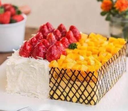 丹妮婭蛋糕