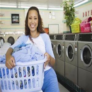 家潔干洗加盟