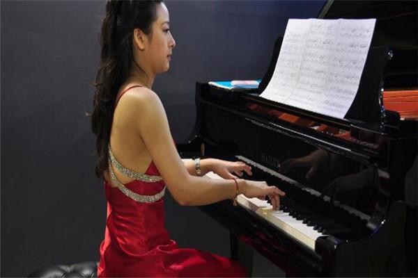 紅豆音樂練習