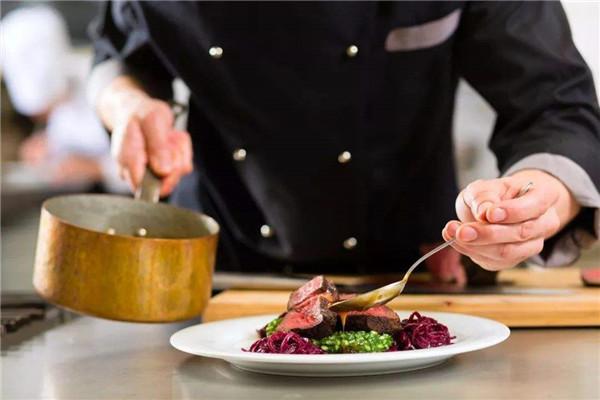 蓝带国际厨艺餐旅学院美食