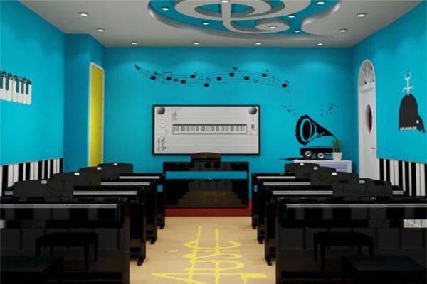 薩恩音樂教室