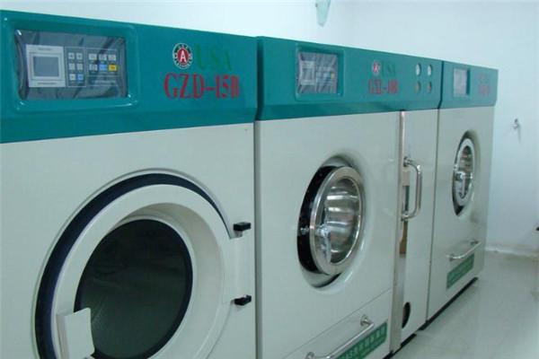 正桦干洗机器