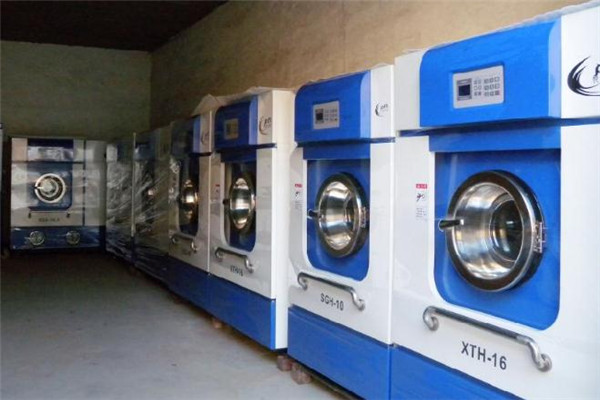 飞象干洗机器