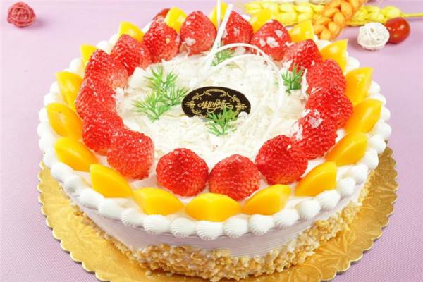 糕小愛草莓