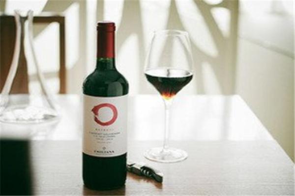 佳沃紅酒酒杯